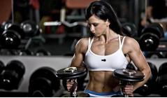 Esteroides Mujeres Bodybuilding