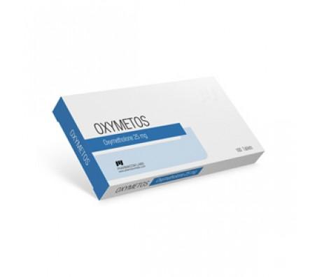Oxymetos 25