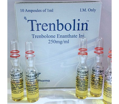 Trenbolin (ampoules)
