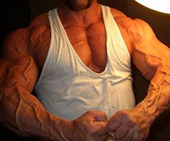 efectos secundarios esteroides